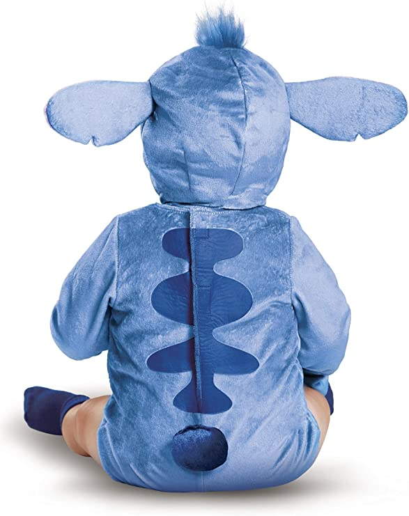 Amazon Com Disguise Stitch Infant Costume Clothing