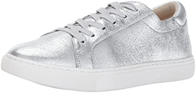 b8d7e63ad76 Kenneth Cole New York Women s Kam Low Profile Fashion Sneaker Leather
