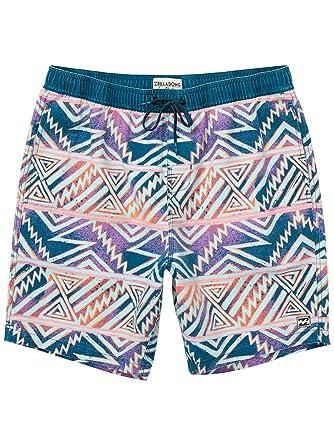 57501476d7 Amazon.com: Billabong Sundays Layback 16 Boardshorts: Clothing