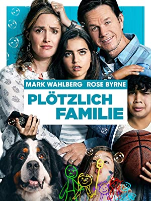 Amazon Prime Familie