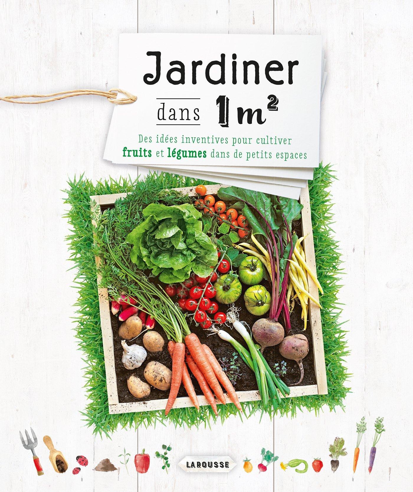 Amazon Jardiner dans un m¨tre carré Collectif Livres