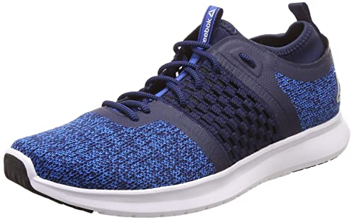 0ef881acaddf1b Reebok Men s Zeal O Ride Navy Awesome Blue Running Shoes-11 UK India ...