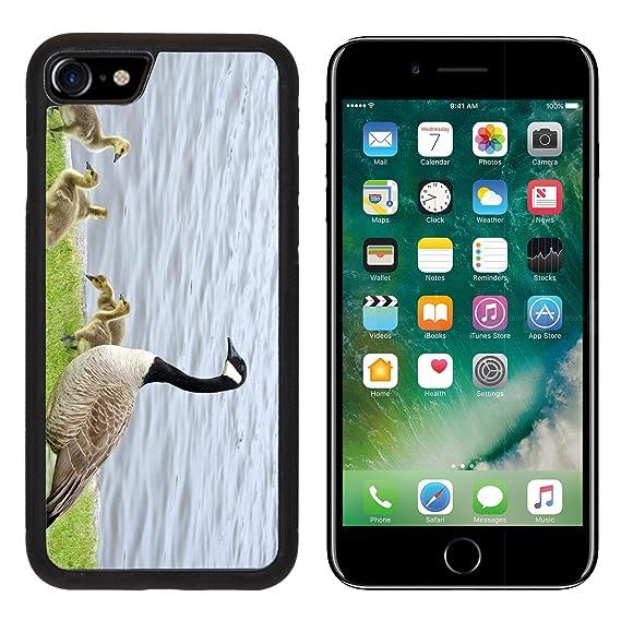 Amazon com: Liili Premium Apple iPhone 8 Aluminum Backplate Bumper