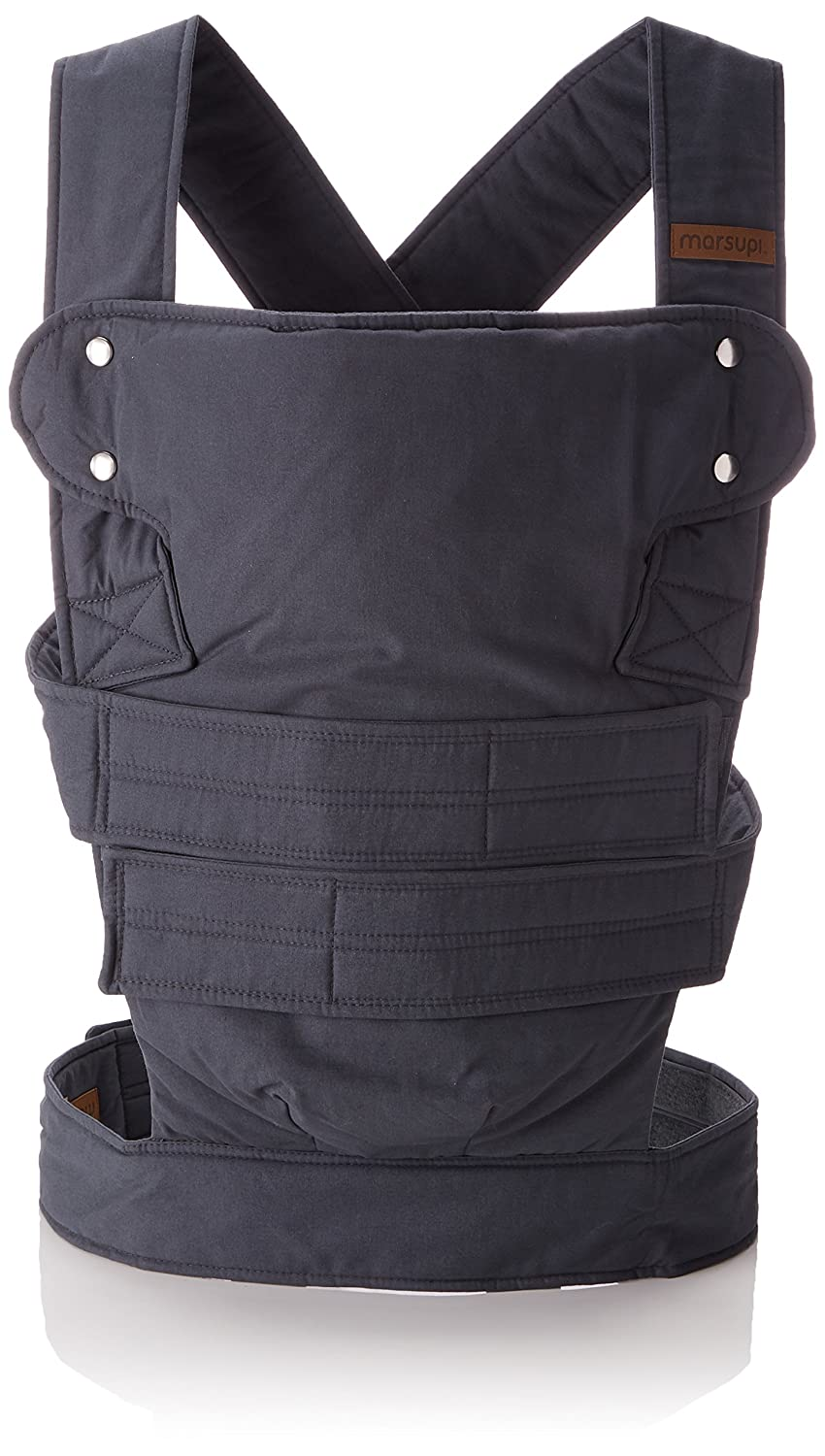 Marsupi Baby and Child Carrier Front and Hip Baby Carrier Wickelkinder GmbH Marburg 144-44-80-001