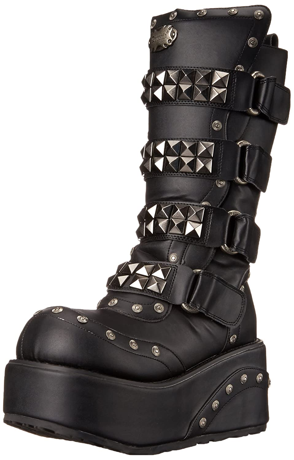 Demonia B07CR69ZCJ TRUCK-200 Blk UK PU UK 5 (EU (EU 38) - b951bc5 - piero.space
