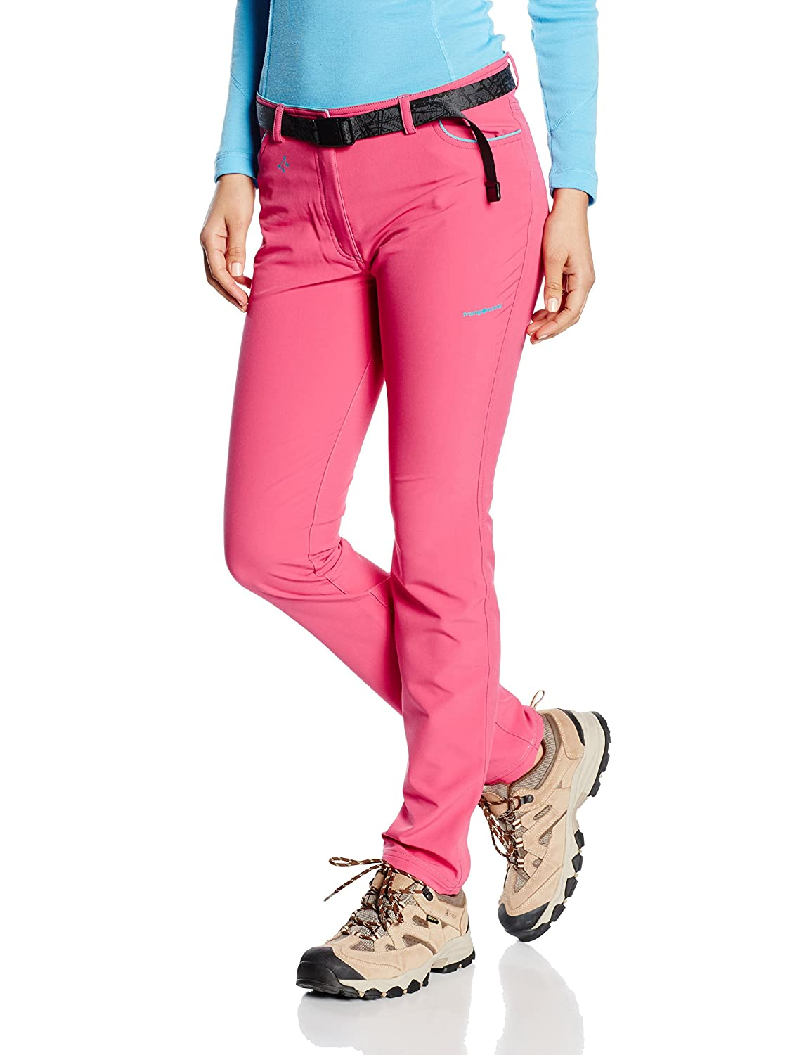 Trango Damen Hose Pants LARGO ELBERT, 8433849406863