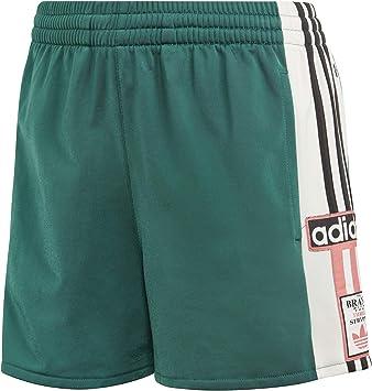 pantalon adidas femme vert
