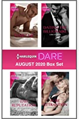 Harlequin Dare August 2020 Box Set Kindle Edition
