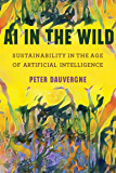 AI in the Wild: Sustainability in the Age of Artificial Intelligence (One Planet)