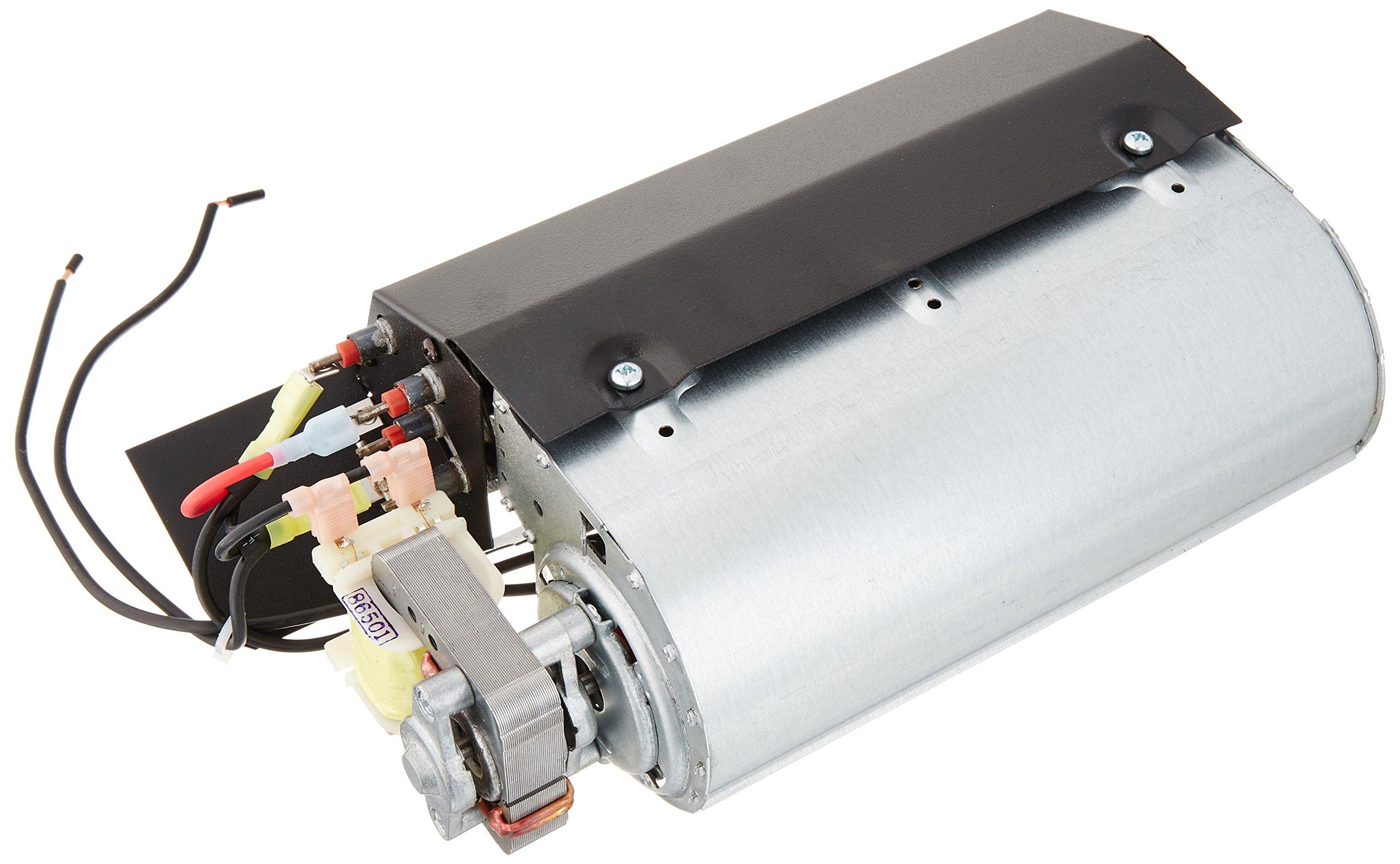 Cadet RM202 Register 2000-Watt 240V heater assembly