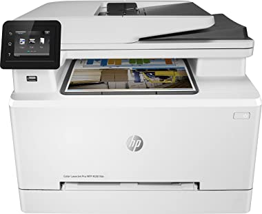 HP colour LaserJet Pro M281fdn Multifunction Printer
