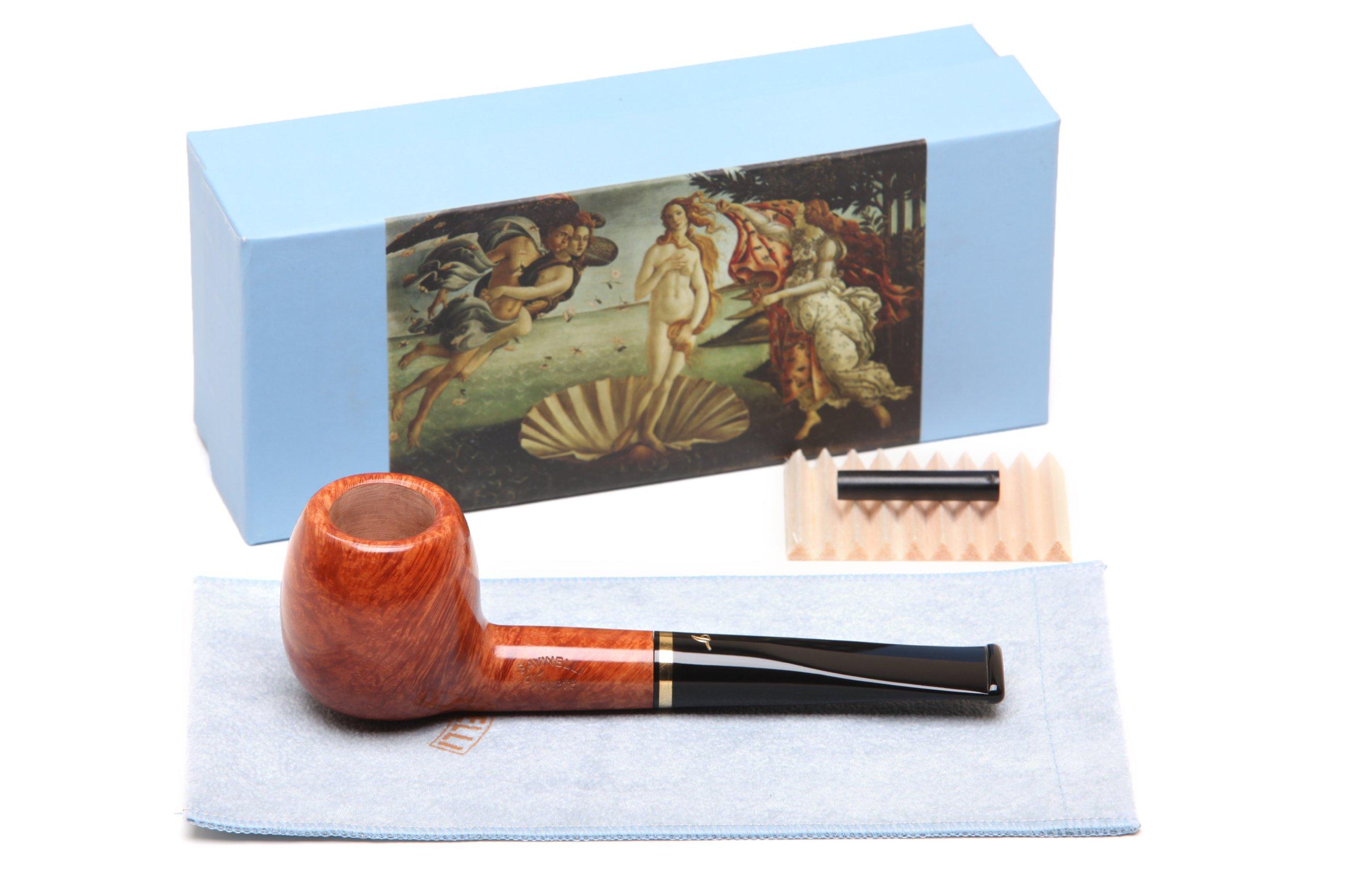 Savinelli Venere Smooth 207 Tobacco Pipe