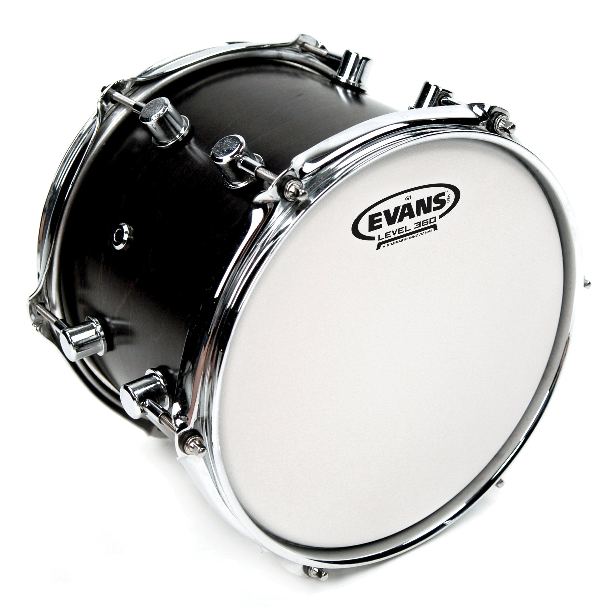 Best Rated In Drum Set Drumheads Helpful Customer Reviews Up Diagram Car Tuning Evans G1 Coated Head 14 Inch Product Image