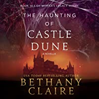 The Haunting of Castle Dune: A Novella