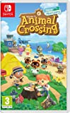 Animal Crossing: New Horizons (Doostaal Frans) (Nintendo Switch)