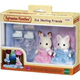 Sylvanian Families 5258 Ice Skating Friends,Figures