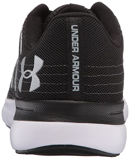 Under Armour Ua Thrill 3, Chaussures de Running Homme
