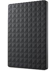 Seagate Expansion 1TB Portable External Hard Drive USB 3.0, STEA1000400