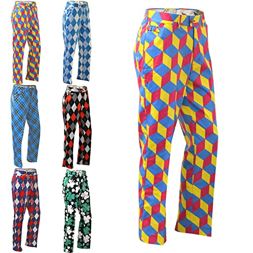 Men's Vintage Pants, Trousers, Jeans, Overalls Royal & Awesome Mens Pant  AT vintagedancer.com
