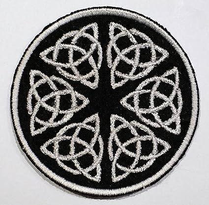 amazon com celtic symbols triquetra druidic ornaments loki