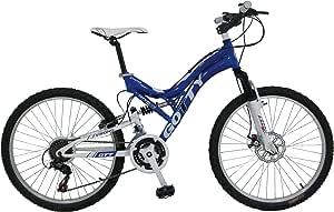 Gotty Bicicleta de montaña para niños de Entre 10 y 12 años STRONG ...