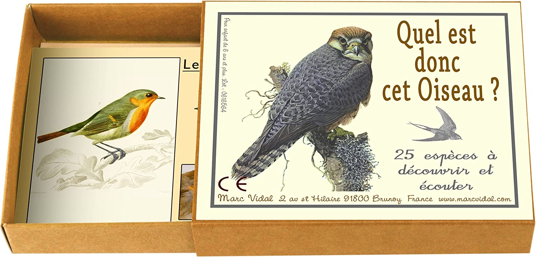 Quel Jeux Oiseau Et Cet Marc Donc Est Jouets Vidal qwPfa5