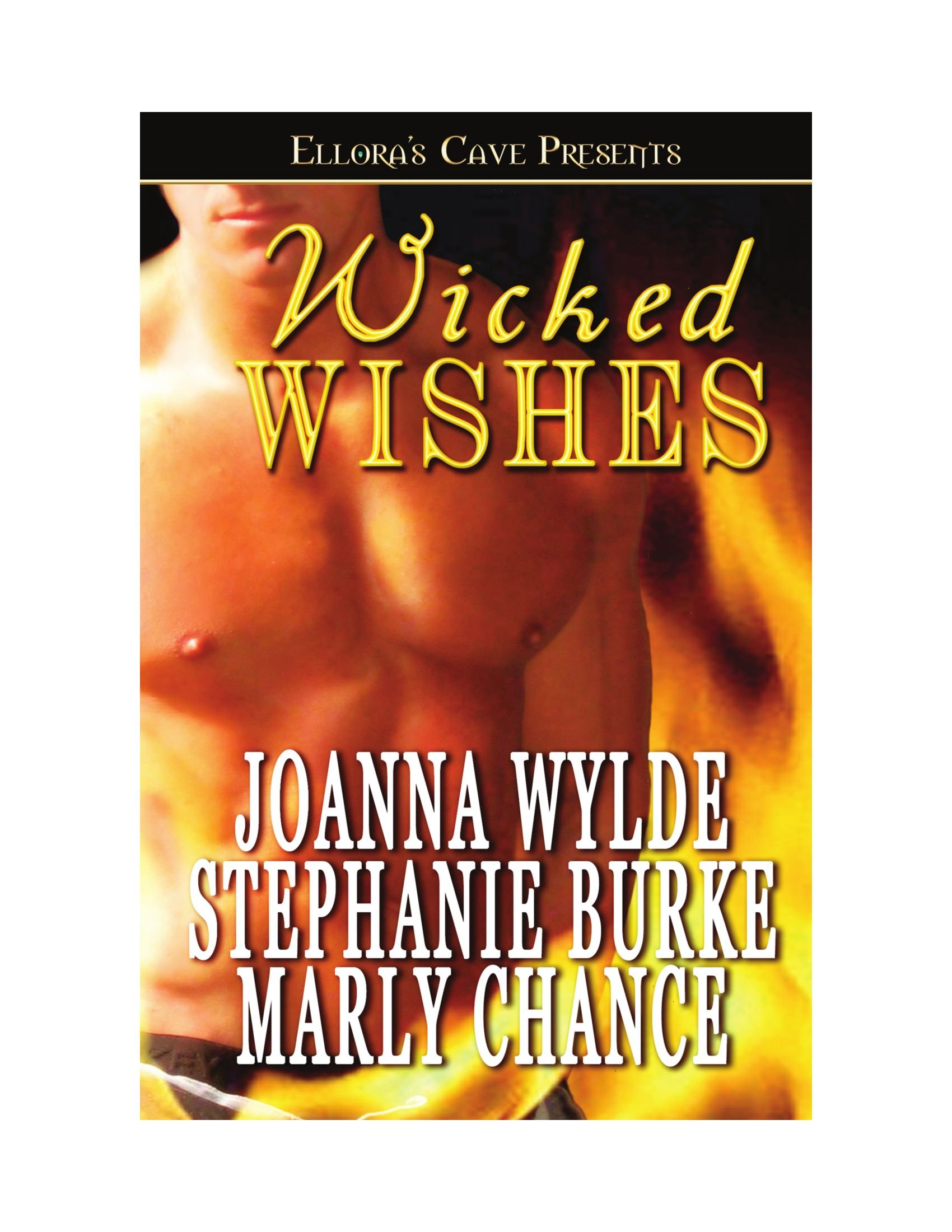 Download Wicked Wishes pdf epub