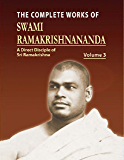 The Complete Works of Swami Ramakrishnananda Volume 3