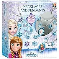 Clementoni 18516 Disney Frozen Işıltılı Kolyeler