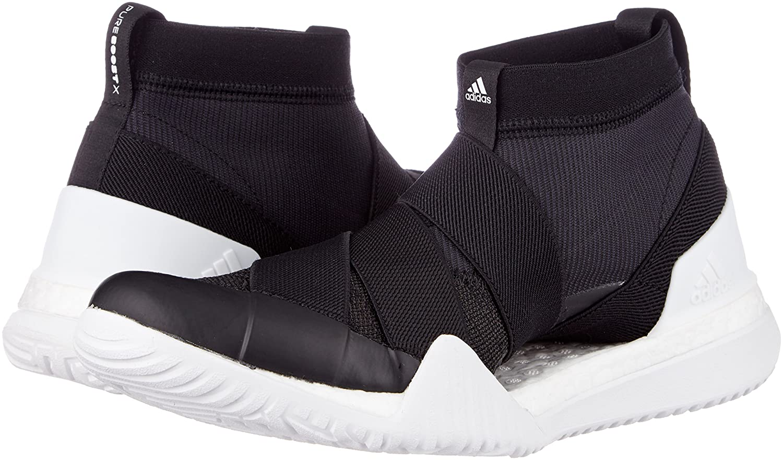new product d6bbc 88322 adidas Pureboost X Trainer X 3.0 Ll, Scarpe da Fitness Donna  Amazon.it   Scarpe e borse