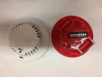 Bosch fah-440 - Analógico detector de calor
