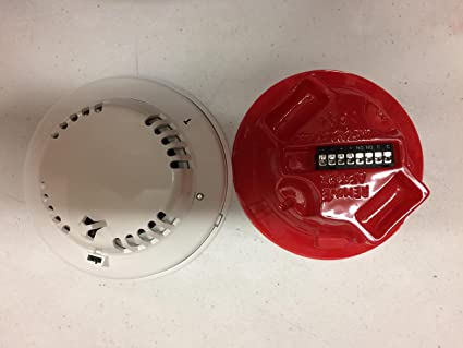 Bosch FAH-440 - Analog Heat Detector - - Amazon.com