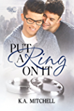 Put a Ring on It (Ready or Knot Book 1)