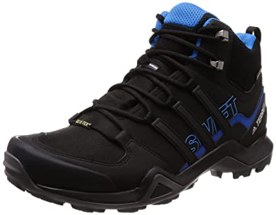 5001d0b29e26e adidas Men s Terrex Swift R2 Mid GTX High Rise Hiking Boots  Amazon ...
