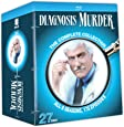 Diagnosis Murder// Complete Collection/8 Seasons 178 Episodes (Bluray) [Blu-ray]