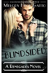Blindsided: Renegades 7 (The Renegades Series) Kindle Edition