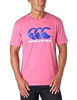 Canterbury CCC Logo T-Shirt T shirt homme Noir S