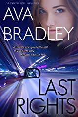 Last Rights Kindle Edition