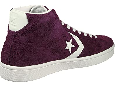 63a10aade50d Converse Pro Leather 76 Mid Shoes  Amazon.co.uk  Shoes   Bags