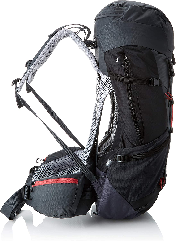 Deuter Futura Pro 38 SL Damen Wanderrucksack Graphite-black
