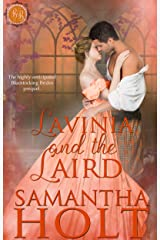 Lavinia and the Laird (Bluestocking Brides Book 1) Kindle Edition
