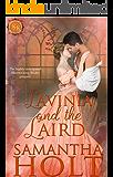 Lavinia and the Laird (Bluestocking Brides Book 0)