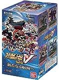 スーパーロボット大戦Vクルセイド~新たなる航海へ~(SRW-CB01)(BOX)