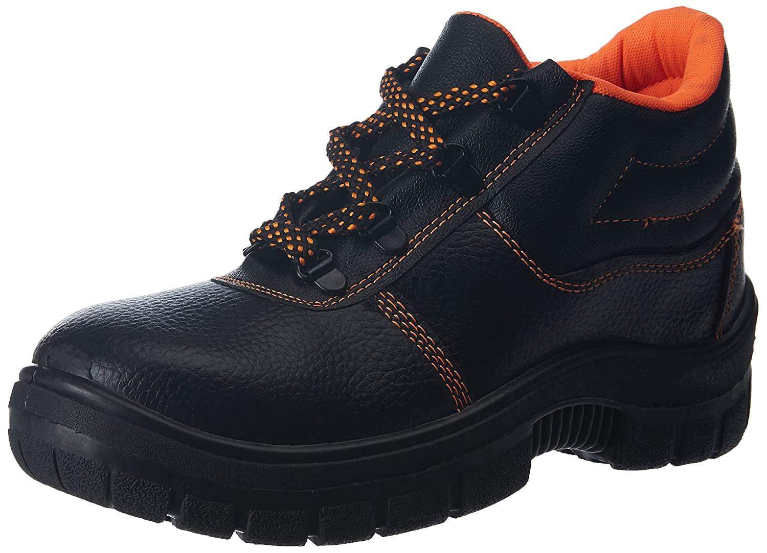80be87642a75 Safety Shoes  Buy Safety Shoes online at best prices in India ...
