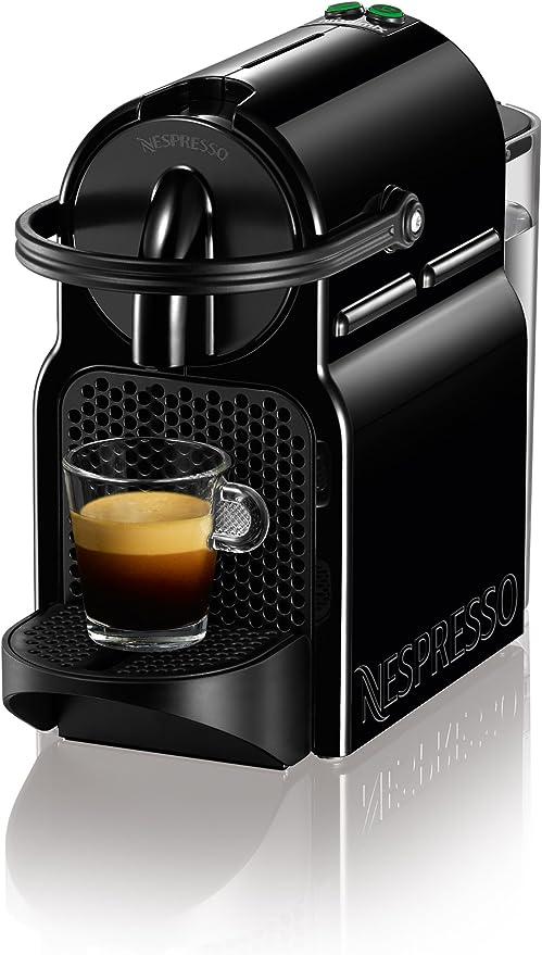 Nespresso Magimix Inissia - Cafetera de cápsulas, 1260 W, color ...