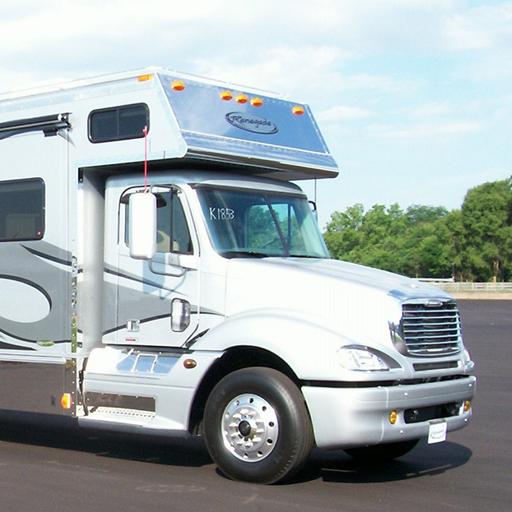 Motor Homes (Caravan Touring)