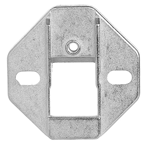 MasterPart Decor Bisagra de puerta integrada para lavadoras ...