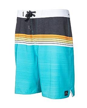 Rip Curl MIRAGE Medina Edge 20 boardsh, Bermuda Homme, Homme, 69-CBOGP4, Light Blue, 29