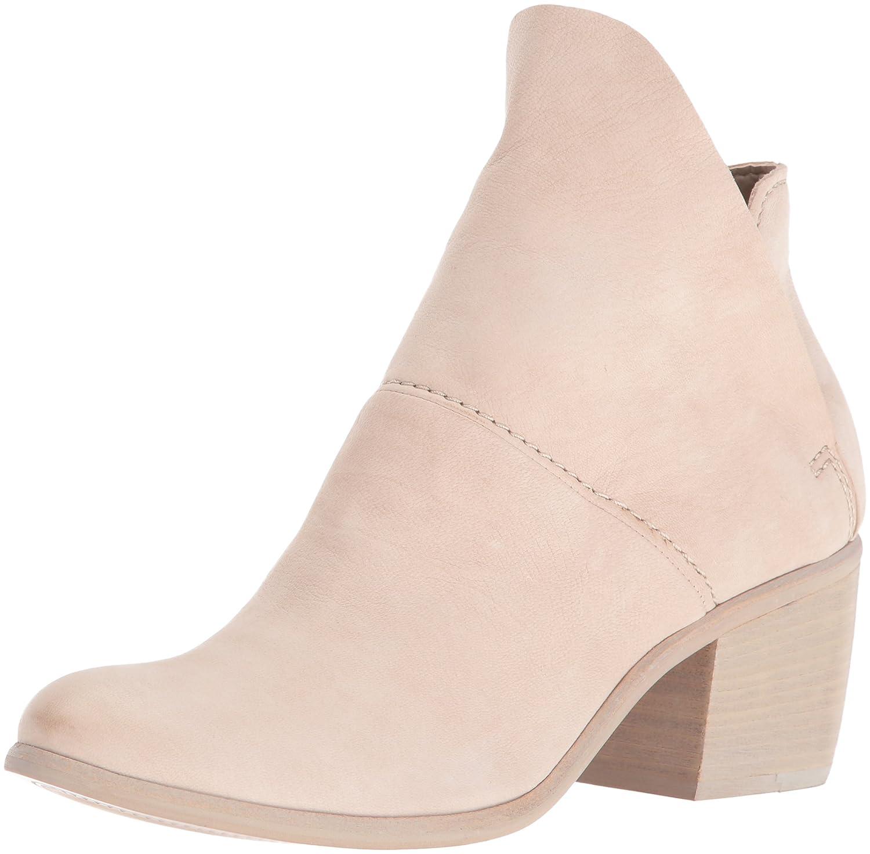 Dolce Vita Women's Salena Ankle Bootie B01KI7XPBA 6 UK/6 M US|Sand