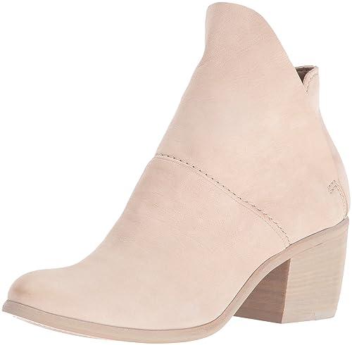 Dolce Vita Women's SALENA Ankle Boots, Sand Nubuck, ...